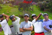 El European Tour se traslada a suelo africano con 9 españoles a la caza del Kenya Open en Nairobi
