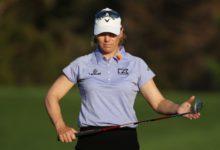 Sörenstam dio en Florida la enésima clase de Golf de su carrera: 13 años después hizo el corte