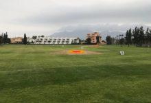 Oliva Nova reabre sus puertas tras el cierre de los campos de golf en la Comunidad Valenciana