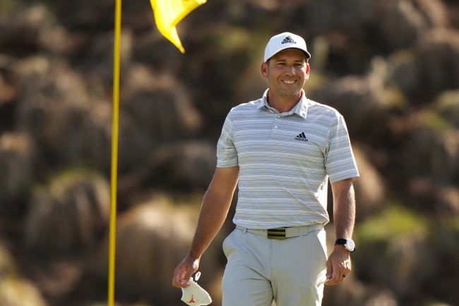 PGA Tour, European Tour, WGC Match Play 2021 j3, Sergio Garcia,