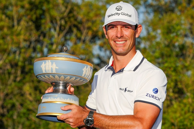 PGA Tour, European Tour, WGC Match Play 2021 j5, Billy Horschel,