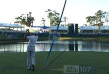 El PGA Tour saca a relucir la lista con los diez mejores golpes de la última edición del PLAYERS