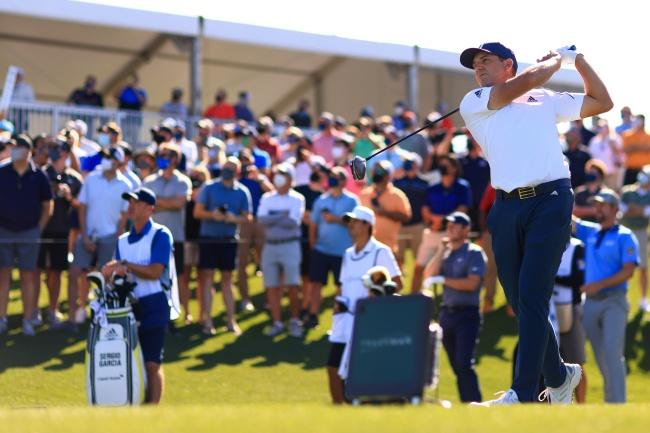 PGA Tour, TPC Sawgrass, The Players 2021, Sergio Garcia,
