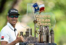 Rafa Cabrera peleará por el billete a Augusta que ofrece el Valero Open y el $1.386.000 del campeón