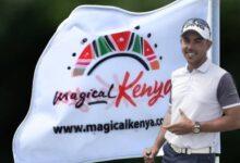 Cal y arena para la Armada en el Kenya Open donde destaca Sebas García (Ver HORARIOS 2ª jornada)