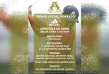 Font del Llop retoma las competiciones con el Torneo Adidas, será el 3 abril con grandes premios