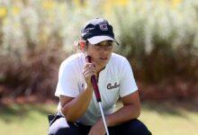 Ana Peláez jugará en el Augusta National la ronda final del ANWA tras finalizar entre las 30 mejores