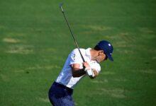 """Billy Horschel pide disculpas por su imagen del domingo en el Masters: """"Augusta te lleva al límite"""""""