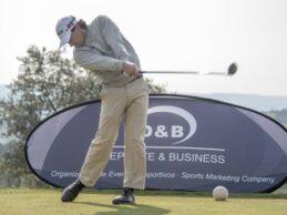 El D&B Pro Tour 2021 hace su 1ª parada en el Centro Nacional de Golf este martes 27 de abril