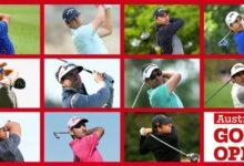 El Tour Europeo regresa tras dos semanas de parón con el Austrian Open y once españoles en el campo