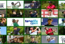 El ET se traslada de Gran Canaria a Tenerife. La Armada, a la caza del Tenerife Open en Costa Adeje