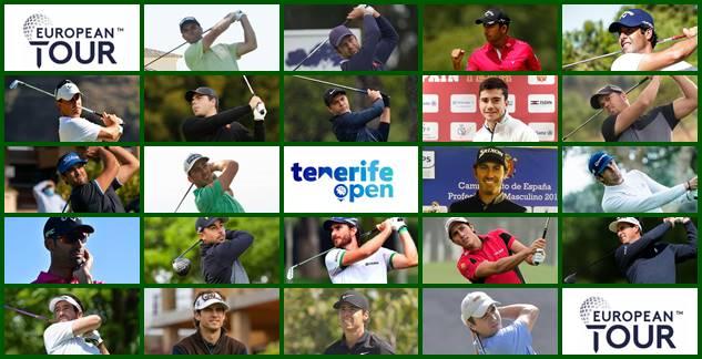 22 Españoles en el Tenerife Open 2021 633x324