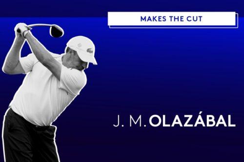 European Tour, Jose María Olazabal, Masters 2021,