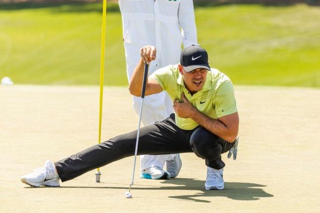 European Tour, PGA Tour, Masters 2021, Augusta National, Brooks Koepka,