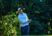 ¡Rory, al ataque! El europeo saldrá el domingo en el partido estelar del Wells Fargo a dos de Mitchell