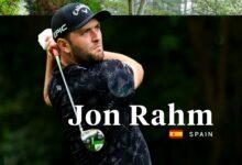 Reviva los golpes más destacados de la fantástica ronda de Jon que le ha permitido subirse al Top 5