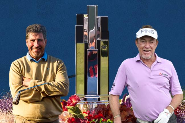 Inperity Invitational Trofeo José María Olazábal y Miguel Ángel Jiménez