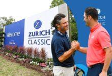 Jon Rahm y Ryan Palmer, a por el liderato en los Foursome del Zurich Classic (HORARIOS Viernes)