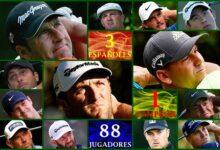 ¡Definitivo! Conozca cuáles son los 88 golfistas que estarán esta semana en el Masters (Ver LISTADO)