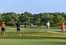 Las Colinas Golf & CC celebra su 10º aniversario con un variado y atractivo calendario de Torneos