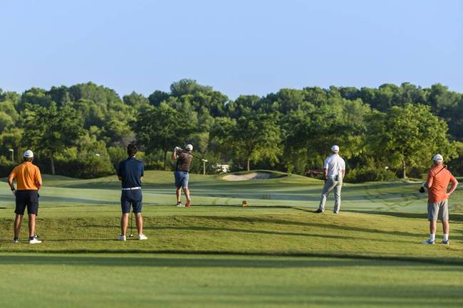 Las Colinas Golf Calendario de Torneos 2021 650