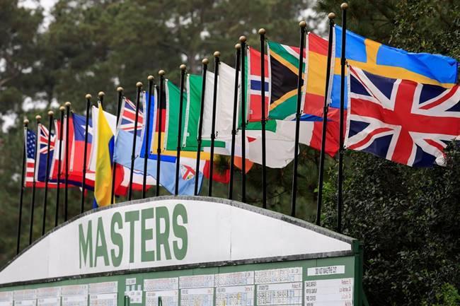 De esta forma se repartirán, entre los 85 «pros», los 11,5 millones de dólares que otorga el Masters