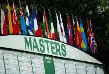 Cómo ver el Masters 2021 en directo a través de la televisión o del ordenador y teléfonos móviles