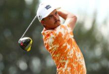 Fowler estará en el US PGA gracias a una invitación por parte de la PGA de América