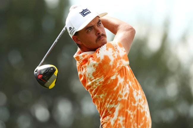 PGA Tour, Rickie Fowler,
