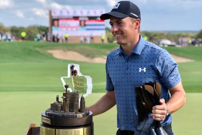 PGA Tour, Valero Texas Open 2021, TPC San Antonio, Jordan Spieth,