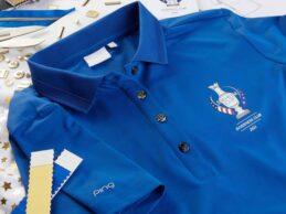 PING vestirá al equipo europeo de la Solheim Cup en Inverness y Finca Cortesín en Andalucía