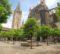 La majestuosa Sevilla, sede de la Eurocopa: acogerá los partidos de la selección española en junio