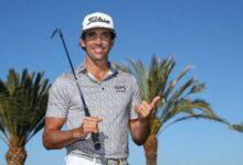 Hasta 24 jugadores españoles, con Rafa Cabrera a la cabeza, a por el triunfo en el Gran Canaria Open