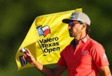 Rafa Cabrera intentará certificar su buen comienzo en el Valero Texas Open este viernes (HORARIOS)