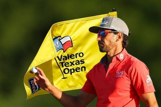 Rafa Cabrera Bello Valero Texas Open Bandera