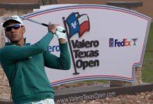 Rafa Cabrera comienza su andadura en el Texas Open junto a John Huh y Xinjun Zhang (HORARIOS)
