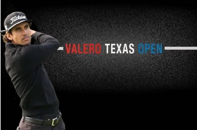Rafa Cabrera Bello Valero Texas Open negro