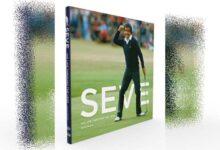 El próximo 7 de mayo sale a la venta «SEVE: His Life through the Lens». La vida del genio en imágenes