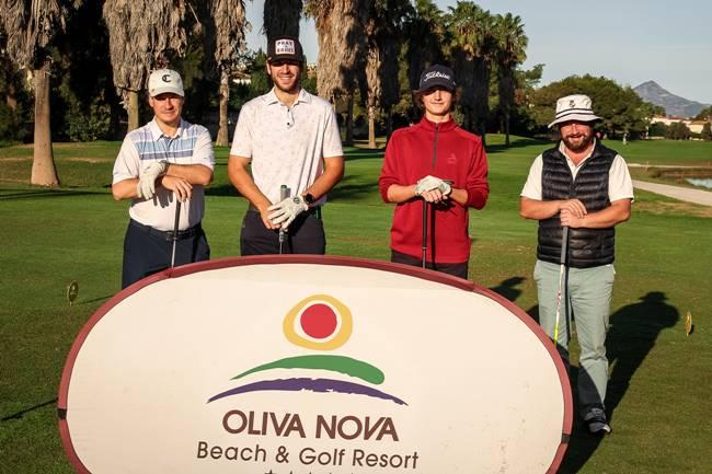 Torneos Oliva Nova Golf
