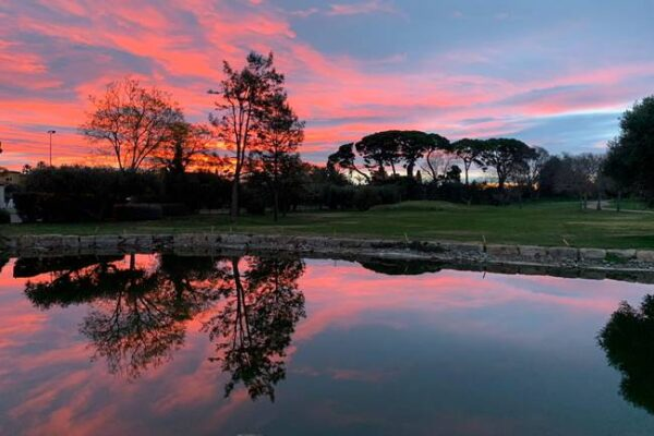 Vuelve el circuito Seve Ballesteros con el Camp. Gaudí Golf Open PGA en Reus del 24 al 26 de junio