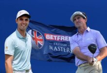 El icónico The Belfry acoge el British Masters del ET, histórico evento al que acuden trece españoles