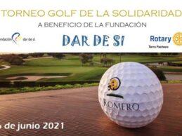 Lo Romero Golf vuelve a mostrar su lado más humanitario con el Torneo de Golf de la Solidaridad
