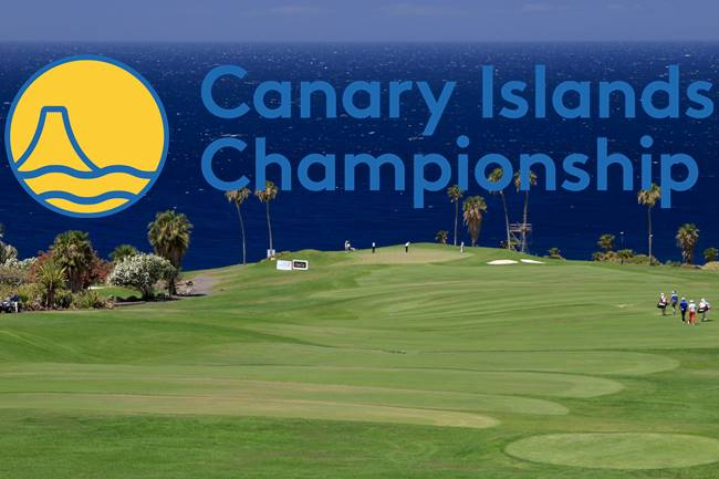 Golf Costa Adeje Canary Islands Championship