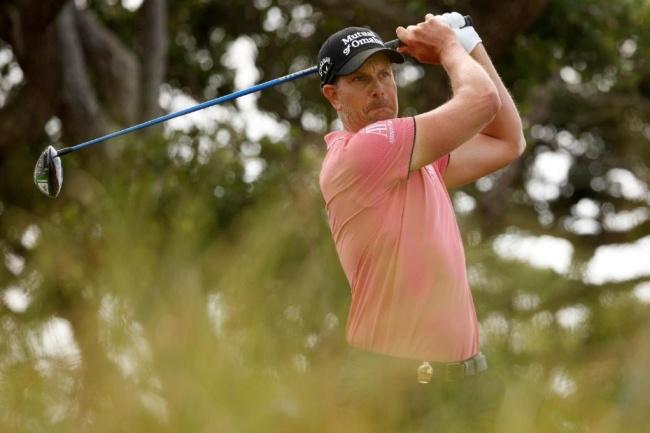 Henrik Stenson, US PGA 21, Ocean Course Kiawah Island, European Tour, PGA Tour,