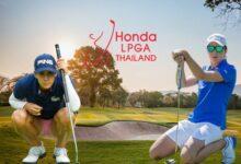 La LPGA pone en juego el Honda LPGA Thailand, torneo que intentarán conquistar Carlota y Azahara