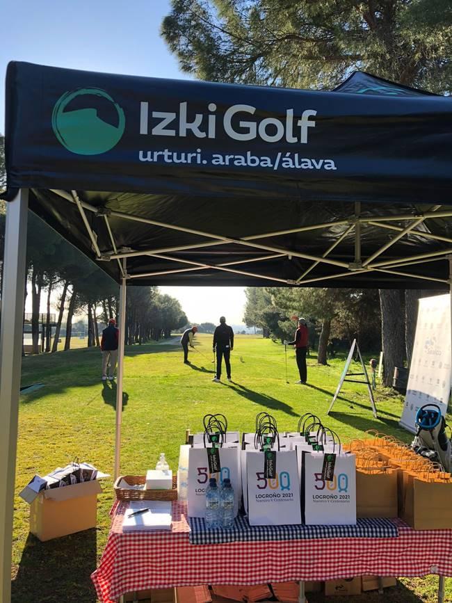 Izki golf y vino 2