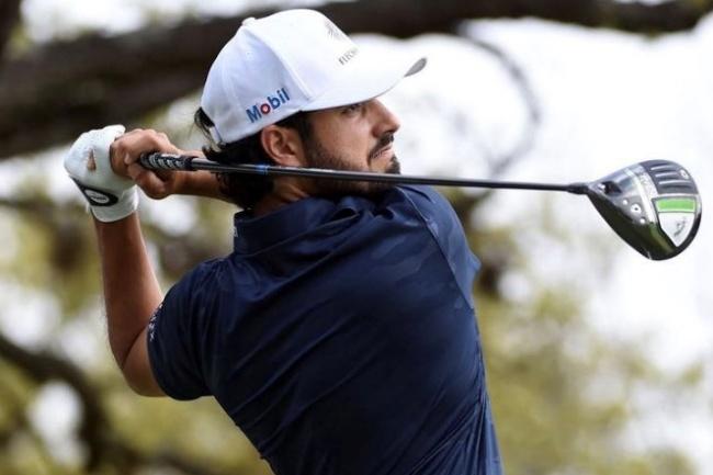 PGA Tour, Abraham Ancer,