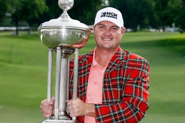 PGA Tour, Charles Schwab Challenge 21, Colonial, Jason Kokrak,