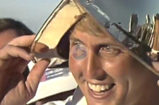 El PGA Tour rinde homenaje a Mickelson con un vídeo conmemorando sus 45 triunfos en la gira