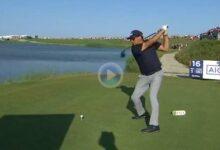 Ni DeChambeau, ni DJ, ni… Este misil de Mickelson fue el driver más largo en el US PGA esta semana